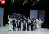 Kolaborasi Wardah dan Delapan Desainer Kondang di Indonesia Fashion Week 2017