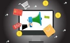 Belanja 'Online' Bikin Mood Bagus