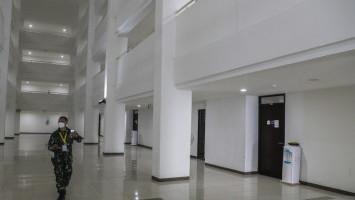 Kasus Positif COVID Capai 225 Ribu