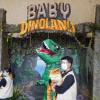 'Baby Dinosaurus' Telah Hadir di Dufan