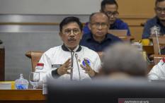 Identitas Pasien Corona Tersebar, Kominfo Gandeng Polri Ambil Langkah Hukum