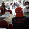 DKI Belum Jadwalkan Vaksinasi Bagi Pekerja Swasta Formal