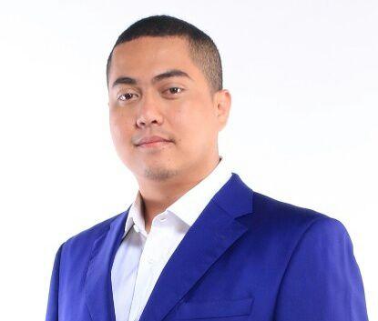 Ketua Fraksi NasDem DPRD DKI Jakarta Wibi Andrino