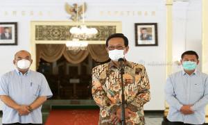 Sri Sultan Dorong UMKM Berkolaborasi Agar Mampu Survive di Tengah Pandemi Corona