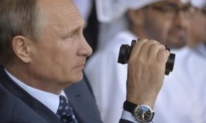 Mengenal Jam Tangan 8 Pemimpin Dunia, Tidak Hanya Mewah Namun Terbatas