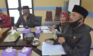 Usut Suap Proyek, KPK Garap Ketua DPRD Indramayu