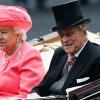 Ratu Elizabeth II akan Duduk Sendirian saat Pemakaman Pangeran Philip