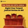 Tak Puas UU Cipta Kerja, Nih Cara Ajuin Judicial Review ke MK