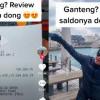 Viral di TikTok, Pria ini Pamer Saldo ATM Rp 11 Triliun