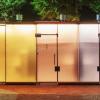 Waduh, Tokyo Bikin Toilet Umum Transparan