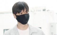 Lee Min Ho Mulai Jalani Wajib Militer Hari Ini