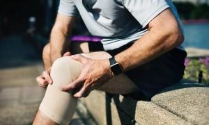Olahraga Lari Menyebabkan Cedera Lutut, Benarkah?