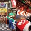 Bermain Mario Kart di Kehidupan Nyata