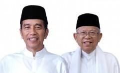 Alumni Muda UNSRI Ungkap Alasan Dukungan ke Jokowi-Ma'ruf Amin