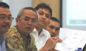 KPK Cari Bukti Kasus Mafia Migas Hingga ke Luar Negeri