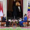 Kasus Bunuh Diri Karena Ekonomi Melonjak, UMNO Minta PM Malaysia Muhyiddin Mundur