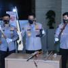Geledah Rumah Gembong Teroris, Densus 88 Temukan Senjata Rakitan