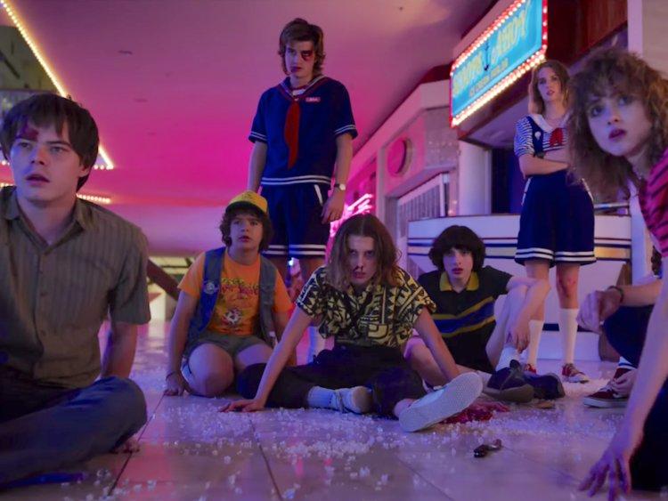 Trailer Terbaru 'Stranger Things 3' dan Beberapa Fakta Menarik di Dalamnya