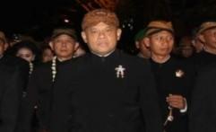 Ikut Kirab Topo Bisu Malam 1 Suro, Ini yang Dilakukan Mantan Panglima TNI Gatot Nurmantyo