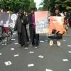 Hampir Setengah Responden LSI Anggap Jokowi Gagal Berantas Korupsi
