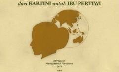 Merayakan Kiprah Perempuan Indonesia Mencintai Bumi di Diskusi 'Dari Kartini untuk Pertiwi'