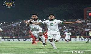 Bagus Kahfi Jadi Bintang, Timnas U-16 Perkasa di Penyisihan Grup
