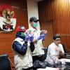 KPK Tetapkan 4 DPRD Kalteng dan 3 Petinggi Group Sinar Mas Tersangka OTT
