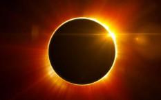 Sejumlah Wilayah Cerah Berawan Saat Gerhana Matahari Cincin Siang Ini