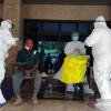 PSI DKI Kritik Penanganan Pengungsi Banjir Abaikan Protokol Kesehatan