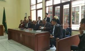 HTI Gugat Pemerintah di PTUN, Yusril Minta Hakim Cabut SK Pembubaran