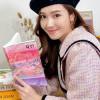 Jessica Jung akan Berbagi Ide dengan Pembaca Indonesia