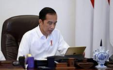Jokowi Mau Pakai Teknologi Kecerdasan Buatan Perangi COVID-19, Apa Saja?