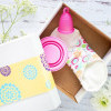 Mengenal Menstrual Cup Saingan Pembalut