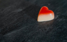 Kisah Cokelat dan Hari Valentine