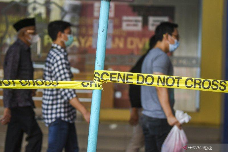 Jenazah Pramugari Sriwijaya Air Mia Tresetyani Dikebumikan di Bali