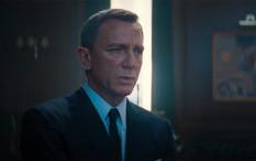 James Bond Lawan Trauma di 'No Time To Die'