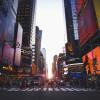 New York City Membuka Lockdownnya