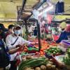 Cuaca Buruk Bikin Inflasi di Januari