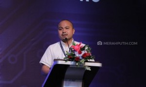 Ketua Umum BPD Hipmi Jaya Ajak Anggota Tanamkan Tali Persaudaraan