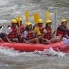 Melirik Sungai Ayung, Tempat Obama Berwisata Arung Jeram