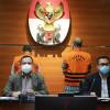 KPK Tetapkan Wali Kota Cimahi Tersangka Suap Rp3,2 Miliar