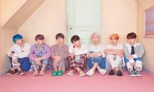 BTS Cuti Sementara Dari Dunia Hiburan K-Pop
