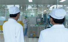 Indonesia Terus Jajaki Pengadaan Vaksin Dengan Berbagai Produsen