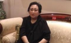 Diduga Lakukan Penipuan, Rachmawati Soekarnoputri Dipolisikan Pelanggan Kondotel