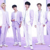 BTS Fasih Berbahasa Jepang di Lagu Baru 'Film Out'
