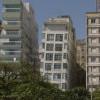 Mengintip Apartemen Miring Unik Asal Brasil
