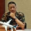 Garuda Indonesia Angkat Bicara Soal Ribut-Ribut Anak Amien Rais-Petinggi KPK