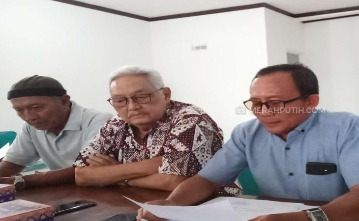 Eks Relawan Prabowo-Sandi Yakin Gibran Maju Pilwalkot Karena Dorongan Jokowi