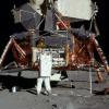 NASA Siapkan Hadiah Menarik Untuk Orang yang Bisa Buat Toilet di Bulan