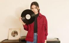 Isyana Sarasvati Berkolaborasi dengan Brand Fesyen Lokal